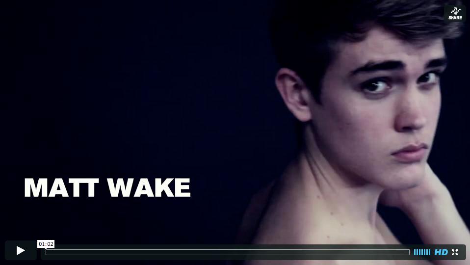 Matt Wake