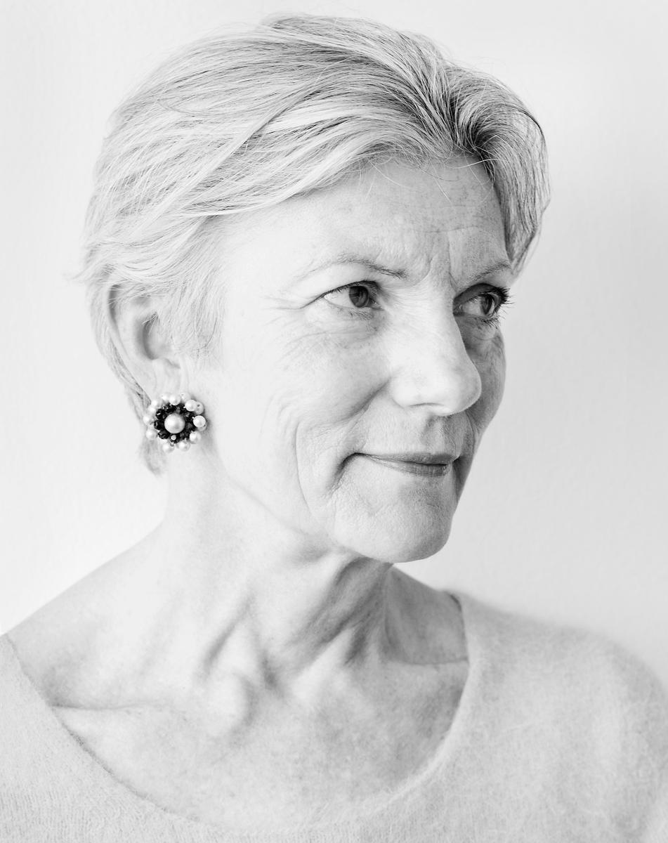 Gwendolyn Leick